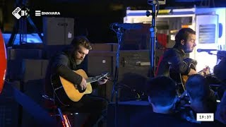 Editors   3FM Acoustic Broadcast 8th March 2018 (Complete Lemming Archive Collection)
