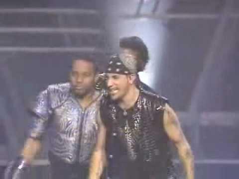 Backstreet Boys - Yahoo Webcast - 01 - Everyone
