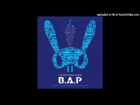 B.A.P (비에이피) - Yes Sir - Stop It (하지마)