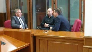 Руслан Соколовский на свободе, домашний арест #свободусоколовскому