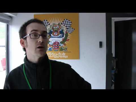 Karting. Fernando Esteban (01/05/11)