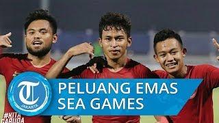Peluang Timnas Indonesia U-23 Makin Besar, Malaysia dan Thailand Tak Lolos ke Semifinal