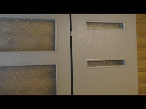 Покраска дверей МДФ. Реставрация дверей и мебели.