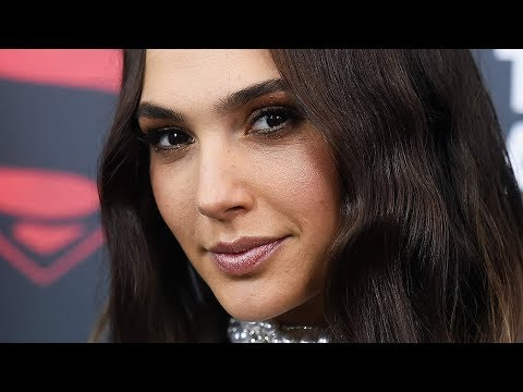 What Gal Gadot Was Like Before The Fame