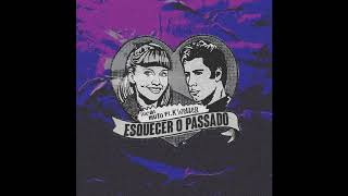 "Video thumbnail of ""@lucasmuto - Esquecer O Passado 🌧 feat. Kweller"""