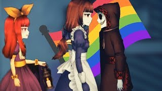 ОНА ЛГБТ? - Clea