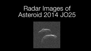 """""""The Rock"""" Asteroid To Pass Near Earth - Closest In 400 Years"""
