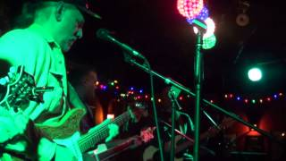 """""""Alright"""", by Pretentious Fools at the Burren, Somerville, MA 12/18/12"""