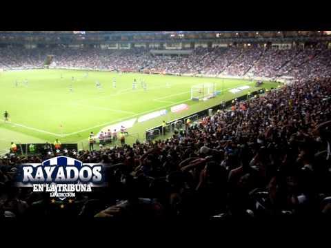 """""""AP15 J6 Monterrey vs Santos II"""" Barra: La Adicción • Club: Monterrey"""