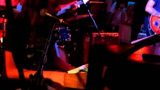 Chris Robinson Brotherhood - The Wheel - Stephen Talkhouse, Amagansett, NY August 26, 2012