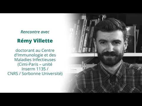 Apprendre à vivre avec nos microbes : rencontre avec Rémy Villette