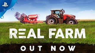 Real Farm - miniatura filmu
