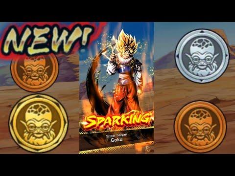 Como Conseguir el Nuevo Goku (Yadrat) rápido | Update Dragon Ball Legends