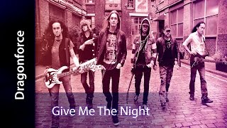 DragonForce - Give Me The Night (Subtitulada al español)