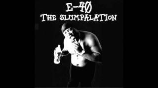 E 40   Heavyweight RARE UnReleased