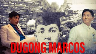 THE MARCOS FAMILY DUGONG MARCOS