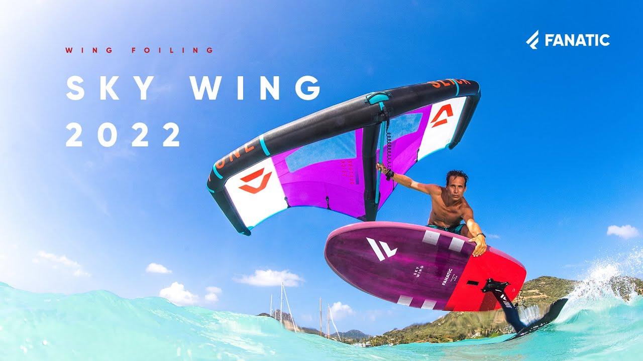 Fanatic Sky Wing 2022