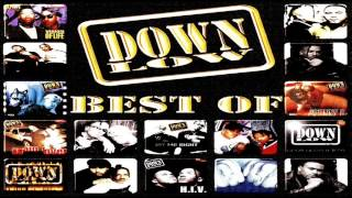 Down Low - Once Upon A Time【HQ】