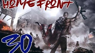 Homefront The Revolution - Part 30 - Old Town Strike Points