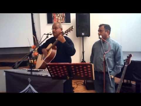 Indienhilfe Pater Franklins Schnuller Song