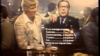 Miller Lite, 1978 11 26, Boog Powell And Jim Honochick