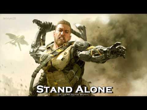 EPIC ROCK | ''Stand Alone'' by Generdyn Music [feat. Zayde Wolf]