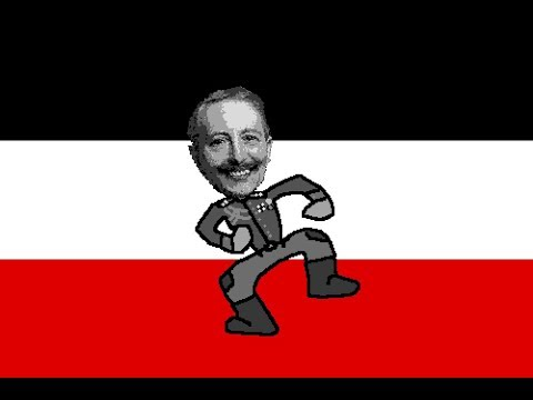 Meanwhile, in the Kaiserreich