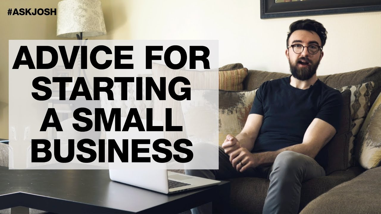 Financial Advice for Small Business Owners