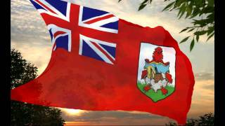 The National Anthem of Bermuda
