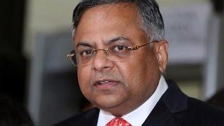 STEEL - Nuovo presidente per il board di Tata Steel - corporate