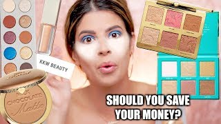 MOST OVER HYPED MAKEUP | IS IT WORTH YOUR MONEY? - Video Youtube