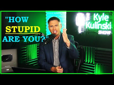 Kyle LOSES IT On Idiot Dems & Their TERRIBLE Strategy