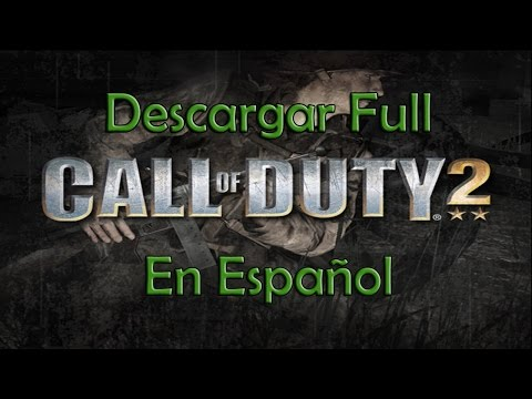 call of duty 2 pc configuration