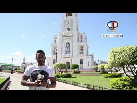 Reportajes Matinal Telemicro-Moca 2016, Provincia Espaillat-Alex Santiago