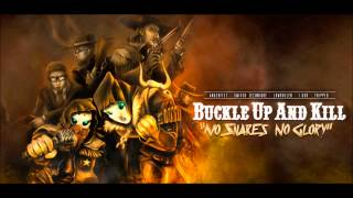 Angerfist - Buckle Up And Kill (HQ+Pitched)
