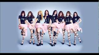 AFTERSCHOOL (アフタースクール/에프터스쿨) - Diva (2011 Korea Ver.)