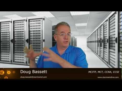 MCITP vs. MCSE - Certification Deathmatch - YouTube