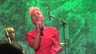 Emeli Sandé (Live) - Where I Sleep