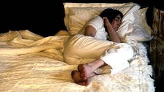 I'm so tired - The Beatles LYRICS/LETRA) [Original]