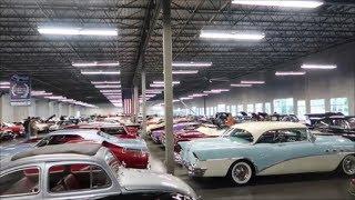 Best Classic Car Dealer in FLORIDA!!