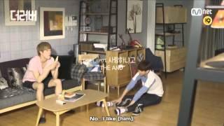 The Lover   JoonJae x Takuya