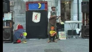 preview picture of video 'ode aan maastricht Film Van : Tum Palmen'