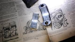 ремонт  двигателя 21114 у сомнительных мастеров часть 1