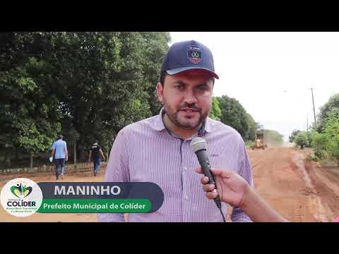 Comunidades Café Norte e Trevo Ouro Verde Recebe equipe do Mutirão da Dengue