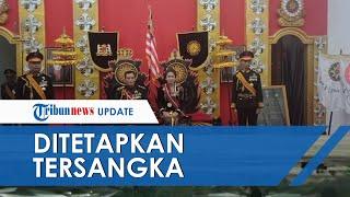 Kasus Keraton Agung Sejagat, Raja dan Ratu Kini Sudah Ditetapkan Jadi Tersangka