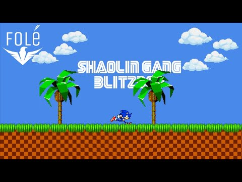 Shaolin Gang - Blitzboy