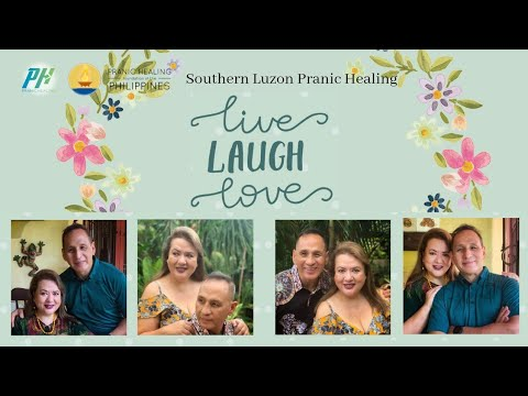 Live Laugh Love - Achieve Oneness On Your Wedding