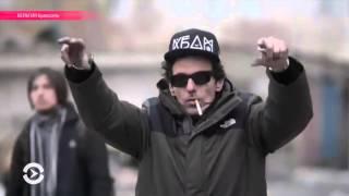 Брюссель смотрит «Гамер» Олега Сенцова