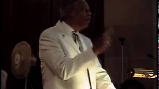 Bishop Robert A. Culp - Whipping Another Giant!