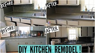 diy-kitchen-remodel-part-1